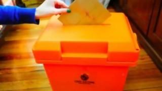 Departamenteame tu voto - Tape travieso - DelSol 99.5 FM