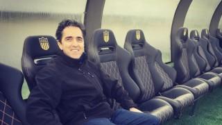 Quién es Guillermo Varela, el nuevo candidato a la presidencia de Peñarol - La duda - DelSol 99.5 FM