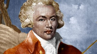 El Mozart Negro - El guardian de los libros - DelSol 99.5 FM