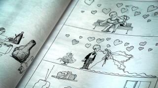 Quino a través de Mafalda y más allá de ella   - Audios - DelSol 99.5 FM