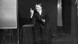 "Heinrich Hoffman, ""el fotógrafo de Hitler"" - Leo Barizzoni - DelSol 99.5 FM"