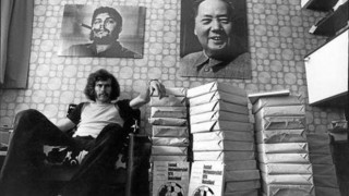 Paul Breitner: Un maoísta en el Real Madrid - Pelotas en el tiempo - DelSol 99.5 FM