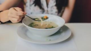 ¿No querés sopa? Dos platos - La Charla - DelSol 99.5 FM