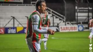 Jugador Chumbo: César Pereyra - Jugador chumbo - DelSol 99.5 FM