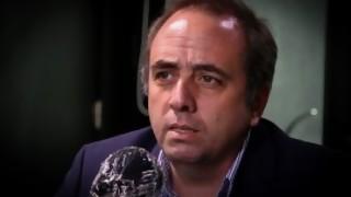 """Andújar: """"un buen líder te tiene que hacer votar algo impopular"""" - Entrevista central - DelSol 99.5 FM"""