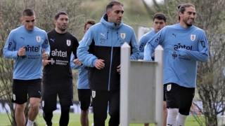 Tabárez explicó la situación de Cavani y cómo se prepara Uruguay para las Eliminatorias - Informes - DelSol 99.5 FM