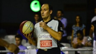 ¿Cómo unificar los criterios en el arbitraje? - Alerta naranja: basket - DelSol 99.5 FM