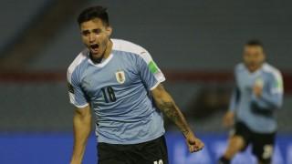 """Uruguay ganó un partido donde jugó mal pero tuvo esa fortuna sobre el final"" - Comentarios - DelSol 99.5 FM"