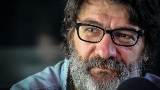 """Troncoso, el arte de disfrutar el """"alto riesgo"""" de ser actor - Entrevistas - DelSol 99.5 FM"""