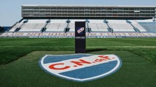 Nacional sigue avanzando con las obras en su estadio - Informes - DelSol 99.5 FM