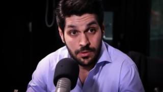 """Ojeda: Talvi """"no ha dado grandes explicaciones después de su salida"""" - Entrevista central - DelSol 99.5 FM"""