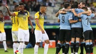 La previa de Ecuador - Uruguay  - La Previa - DelSol 99.5 FM