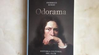 Federico Kukso y una historia cultural del olor - La Receta Dispersa - DelSol 99.5 FM