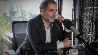 Gavazzo: sin piedad - Los libros de Leo Haberkorn - DelSol 99.5 FM