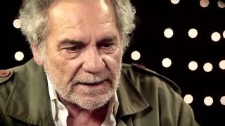 Merecido homenaje a Hugo Arana - Tio Aldo - DelSol 99.5 FM