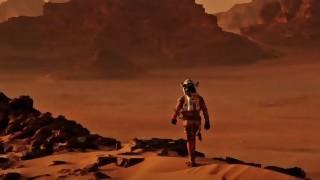 ¿Cuál sería tu frase si fueras el primer ser humano en llegar a Marte? - Sobremesa - DelSol 99.5 FM