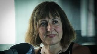 """Mercedes Estramil y su novela """"Mordida"""" en un Cacho de Cultura - Un cacho de cultura - DelSol 99.5 FM"""