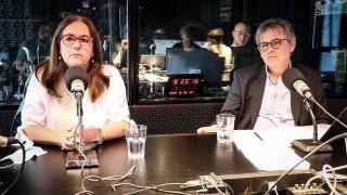 """Transparencia y """"fallas"""" en la elección de ministros de la Suprema Corte - Ronda NTN - DelSol 99.5 FM"""