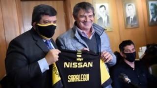 Los números de Saralegui en Peñarol - Informes - DelSol 99.5 FM