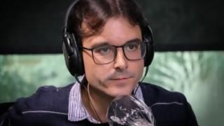 Drogas y cristianismo: la historia secreta de la religión sin nombre - Entrevista central - DelSol 99.5 FM