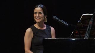 """Julieta Venegas y el momento """"súper bonito"""" de volver a tocar """"con personas"""" - Entrevistas - DelSol 99.5 FM"""