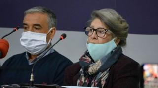 """""""Ya se enviaron tres casos a la Justicia por reuniones familiares o fiestas"""" - Entrevistas - DelSol 99.5 FM"""