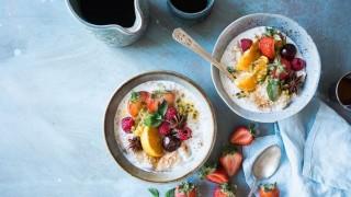 El desayuno que saca el hambre, no es el que pensabas - Luciana Lasus - DelSol 99.5 FM