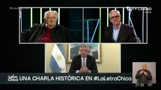 El desmentido de Fernández a Mujica y la molestia de Darwin con el cierre al turismo - Columna de Darwin - DelSol 99.5 FM