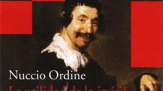 La cultura del utilitarismo considera inútil a la cultura - Un cacho de cultura - DelSol 99.5 FM