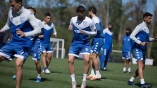 ¿Cómo llega Vélez al partido con Peñarol?  - Entrevistas - DelSol 99.5 FM