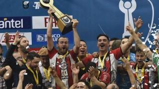 Salto campeón de la Copa Nacional de Selecciones  - Informes - DelSol 99.5 FM