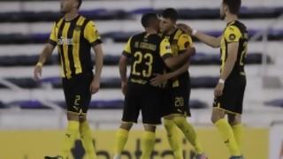 """""""Peñarol mostró los mejores 90 minutos con Saralegui como DT"""" - Comentarios - DelSol 99.5 FM"""