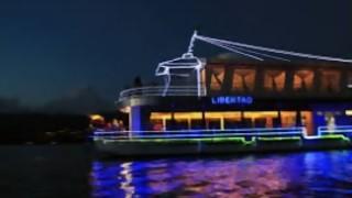 El piñe sueña tener un velero llamado Libertad - La Charla - DelSol 99.5 FM