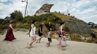 Darwin lamentó que no haya control de aforo en las playas, pide abrir fronteras y la vacuna rusa - Columna de Darwin - DelSol 99.5 FM