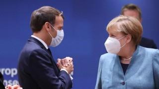 """Plataforma de monitoreo ambiental en Brasil, y el """"menage a troi"""" con Merkel, Macron y su esposa - NTN Concentrado - DelSol 99.5 FM"""
