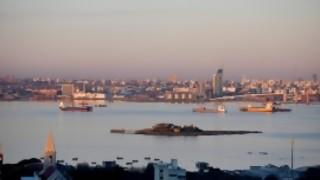 ¿Cuál es el lugar de Montevideo con la mejor vista? - Sobremesa - DelSol 99.5 FM
