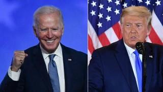 ¿Cómo le fue a las encuestas en las elecciones de Estados Unidos? - Departamento de Periodismo de Opinión - DelSol 99.5 FM