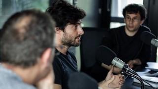 """Darwin insta a no confiar """"en los payasos"""" y la historia de Montevideo en imágenes - NTN Concentrado - DelSol 99.5 FM"""
