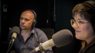 El cuarto de Diego Presa - Musica nueva para dos viejos chotos - DelSol 99.5 FM