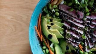 ¿Qué es la dieta keto? - Luciana Lasus - DelSol 99.5 FM
