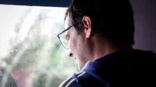 Ni el hisopado detiene la pasión de Pablo - Solo puñaladas - DelSol 99.5 FM