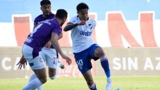 """Lores: """"La forma de jugar de Nacional va mucho con mi estilo"""" - Entrevistas - DelSol 99.5 FM"""