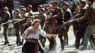 La Guerra Civil española en películas  - Entrada en calor - DelSol 99.5 FM