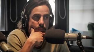 Fede Graña cantó en La Mesa - Audios - DelSol 99.5 FM