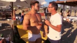 ¿Cuántas personas ebrias entrevistó Rafa Villanueva a lo largo de su carrera? - Sobremesa - DelSol 99.5 FM