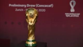 Darwin ya pronostica clasificados y eliminados a Qatar - Darwin - Columna Deportiva - DelSol 99.5 FM