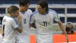 """""""Uruguay consigue una gran victoria en condiciones adversas y jugando bien. Nos vamos felices"""" - Comentarios - DelSol 99.5 FM"""