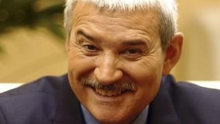 La vida de Berugo Carámbula y su apoyo en el humor para enfrentar el mal de Parkinson - In Memoriam - DelSol 99.5 FM