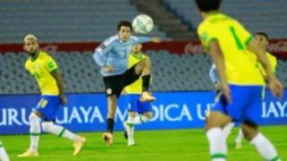 """""""Uruguay estuvo a la altura del partido pero los goles lo descolocaron"""" - Comentarios - DelSol 99.5 FM"""