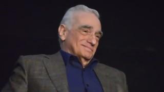 Scorsese, el director y el cinéfilo  - Audios - DelSol 99.5 FM